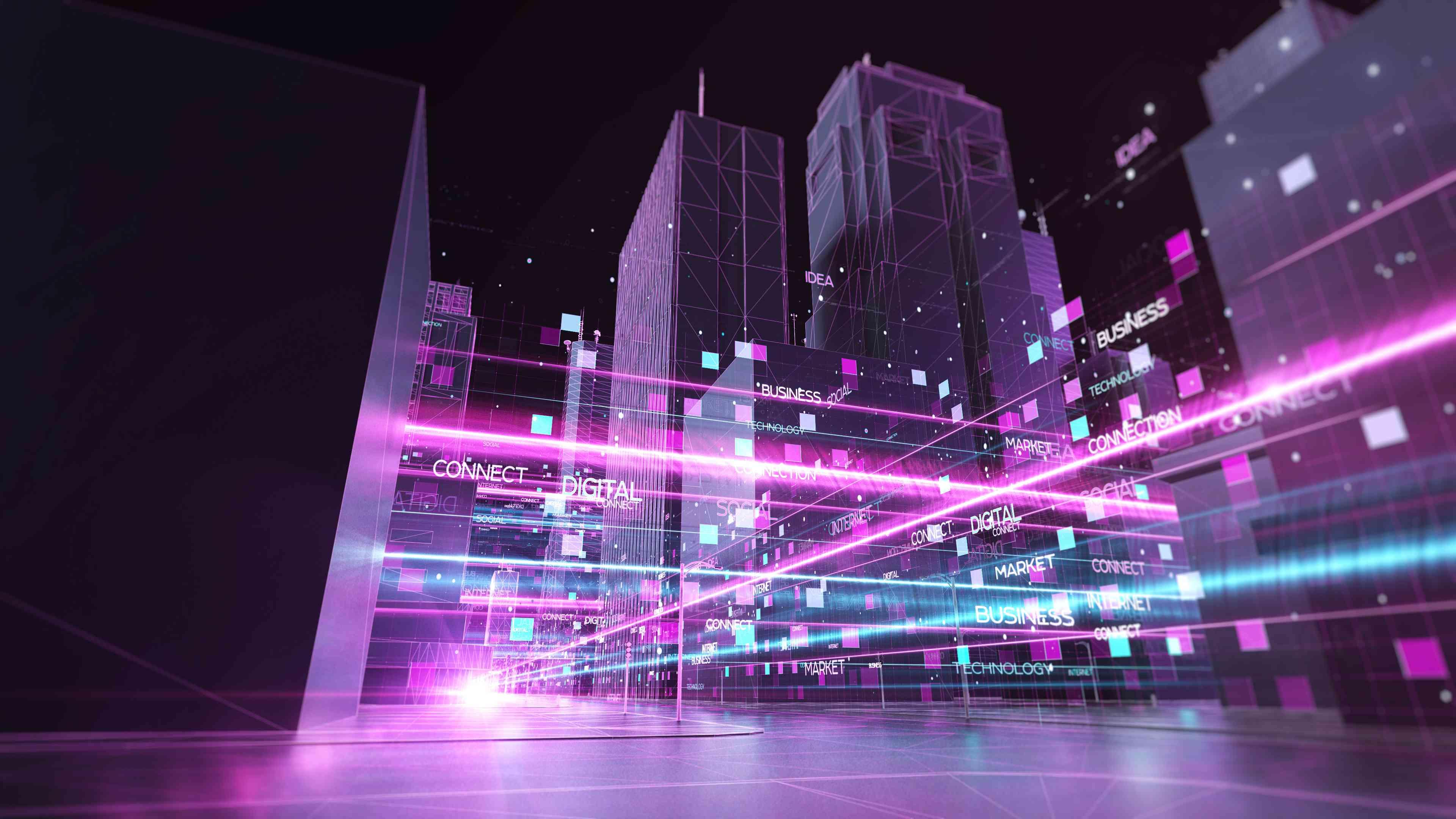 Evolution de l'environnement des métiers des télécommunications liée à l'intégration des technologies émergentes du numérique, impacts sur le poste de travail et les gestes métiers